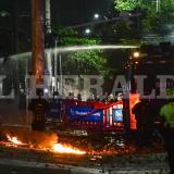 Nuevas marchas en Barranquilla este 13 de mayo ante partido de Libertadores