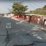 Crimen en Villate: sicarios en moto asesinan a un hombre