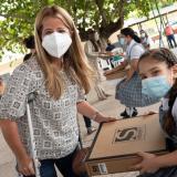 Gobernación invierte $ 70 mil millones en mejoramiento de la infraestructura educativa