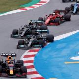 Calendario Fórmula Uno F1