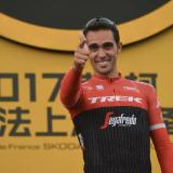 Alberto Contador supera el coronavirus