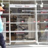Comerciantes de la calle 72 dicen haber tenido muchas pérdidas por daños tras disturbios