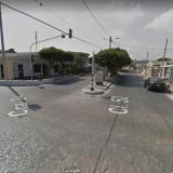 Policía tras la pista de sicarios que balearon a hombre en San Isidro
