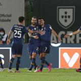 Gol de Luis Díaz Porto vs. Río Ave
