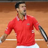 Djokovic vs. Sonego Masters 1000 de Roma
