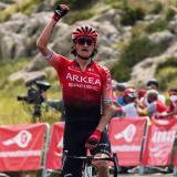Winner Anacona es campeón en Pollensa