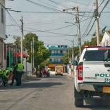 Mujer resulta herida a bala en Soledad