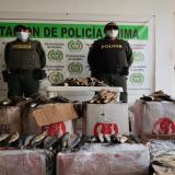 Incautan más de 200 kilos de pescado en mal estado en Córdoba