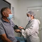 Puestos de salud, un lugar clave para la prevención de enfermedades