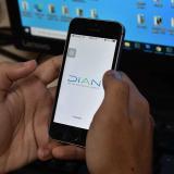 Dian lanza aplicación para facilitar trámites