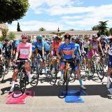 Clasificación general del Giro de Italia 2021