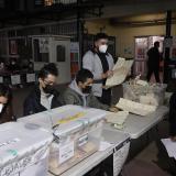 Chilenos no votaron en masa por Carta Magna