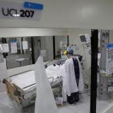 Casos de coronavirus en Colombia el domingo 16 de mayo de 2021
