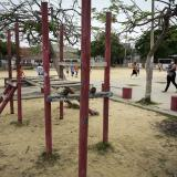 Habitantes de La Pradera piden la remodelación de un parque