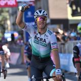 Etapa diez del Giro de Italia 2021