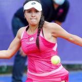 María Camila Osorio se recupera del KO ante Zhang y avanza a octavos en Belgrado