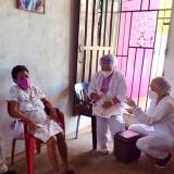 Llegan a Sucre las vacunas anticovid para aplicar en la fase tres