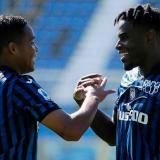Atalanta quiere darle otro golpe a la Juventus