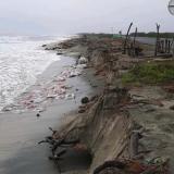 Alerta sobre riesgo de colapso en la vía Barranquilla-Ciénaga