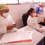 En 8 municipios de Sucre inicia etapa 3 de vacunación anticovid