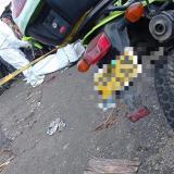 Asesinan a vendedor de frutas en el sector del 'Boliche'