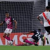 River vs. Santa Fe en la Copa Libertadores