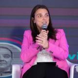 El mensaje de Karen Abudinen a los jóvenes del Atlántico