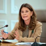 """""""Vicepresidenta desconoció la neutralidad religiosa del Estado"""": Corte"""