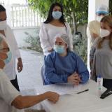 50 mil atlanticenses ya cuentan con su segunda dosis contra la covid-19