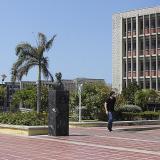 Estudiantes de la Universidad del Atlántico se declara en paro indefinido