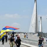 Nuevas manifestaciones en Barranquilla este 19 de mayo