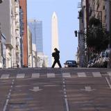 Argentina anuncia nueve días de cierre estricto por aumento de casos covid