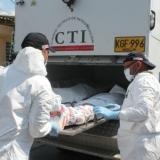 Encuentran cadáver de un hombre en Bosconia, Cesar