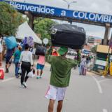 Panamá cierra sus fronteras terrestres, marítimas y fluviales con Colombia
