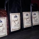 Café del corregimiento Sacramento, en la Sierra Nevada, se exporta a Panamá