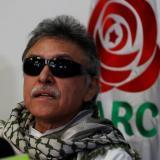Bloque 'Gentil Duarte' habría sido quien mató a Santrich, dice Fundaredes