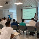 Encuentro virtual para potenciar emprendimientos de alto impacto