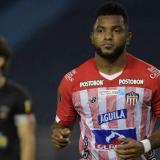 Miguel Borja demandó a Atlético Nacional