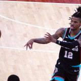 Morant puede con Curry y Grizzlies eliminan a Warriors en play-in
