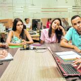Grandes esfuerzos para mantener una educación de calidad y segura