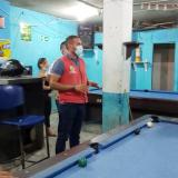 Cierran establecimientos en Cartagena por incumplir medidas