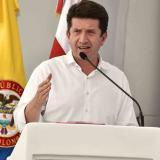Rusia rechaza acusaciones de incitar violencia en Colombia de Mindefensa