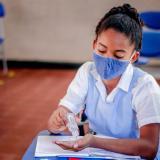 105 colegios de Barranquilla pueden regresar desde hoy a la alternancia