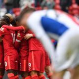 El Liverpool cumple y estará en la Liga de Campeones