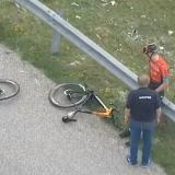 Accidentada decimoquinta etapa del Giro de Italia