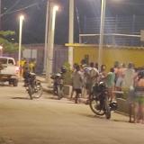 Balacera en Ciénaga dejó dos menores con heridas
