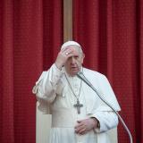 El mensaje del Papa Francisco por continuación de protestas en Colombia