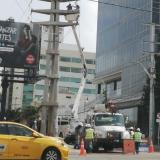 Air-e realizará trabajos de mejora eléctrica en Barranquilla y Soledad