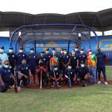 Selección Colombia de Béisbol en el Torneo preolímpico de béisbol Las Américas