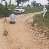 Un muerto y 5 heridos en ataque a balas en Chalán, Sucre